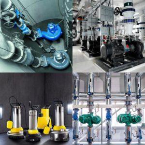 Pumpen nach Anwendungsbereich