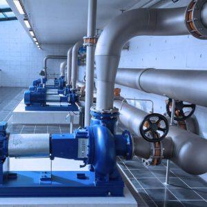 Wasserversorgung/Trinkwasser