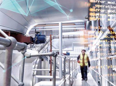 Wir sind Teil von Deutschlands größtem Servicenetzwerk für fluide Prozesstechnik!